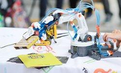 STEM-події України, які варто відвідати наступного року