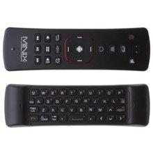 Бездротова клавіатура з функцією Air Mouse MINIX NEO A2 - Короткий опис