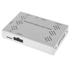 Адаптер подключения камеры заднего и переднего вида для BMW с системой NBT EVO