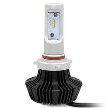 Car LED Headlamp Kit UP 7HL 9005W 4000Lm H7, 4000 lm, cold white  - Short description