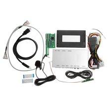 Комплект для установки функции СarPlay в Toyota Camry с системой Pioneer - Краткое описание
