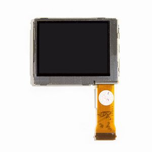 LCD compatible with Olympus C480, C500, FE120