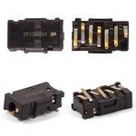 Handsfree Connector compatible with Nokia 6700s, 6730c, 7020, 7510sn, E66, E71