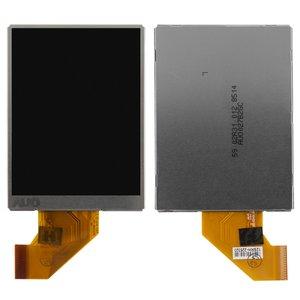 LCD for Fujifilm F70, F72, F75 Digital Cameras