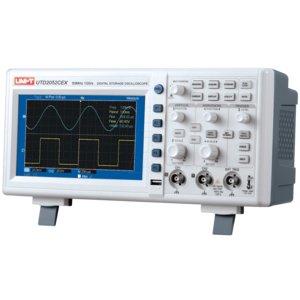 Digital Oscilloscope UNI-T UTD2052CEX