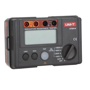 Insulation Tester UNI-T UT501A