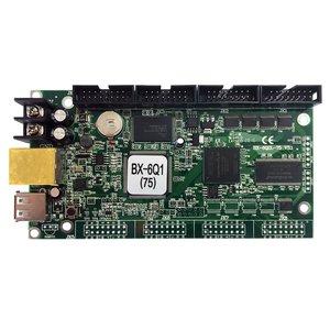 Onbon BX-6Q1-75 LED Display Module Control Card (1024×64, 512×128, 336×192, 256×256)