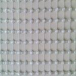 RGB LED Grid P50 (IP67, SMD5050, 1000×1000 mm)