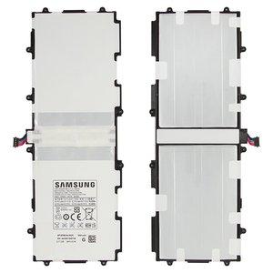 Batería SP3676B1A(1S2P) para tablet PC Samsung N8000 Galaxy Note, P5100 Galaxy Tab2 , P5110 Galaxy Tab2 , P7500 Galaxy Tab, P7510 Galaxy Tab, Li-ion, 3.7 V, 7000 mAh, #GH43-03562A