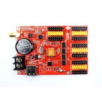 Контроллер LED-дисплея Huidu HD-W63 (1024×128, 2048×64)