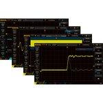 Программное расширение RIGOL MSO5000-AERO для декодирования MIL-STD-1553