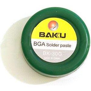 Паста для пайки BGA BAKU BK-30G