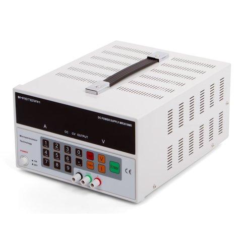 Лабораторний блок живлення Masteram MR3010MR