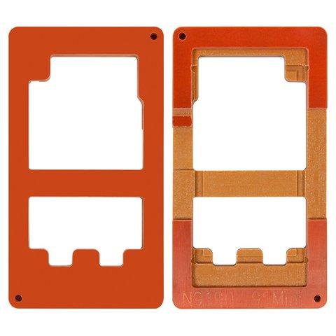 Фіксатор дисплейного модуля для мобільних телефонів Samsung I9190 Galaxy S4 mini, I9192 Galaxy S4 Mini Duos, I9195 Galaxy S4 mini