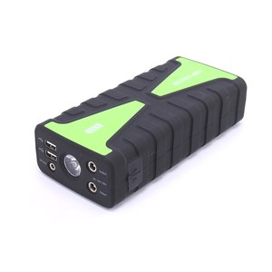 Пускозарядний пристрій для автомобільного акумулятора Smartbuster T240