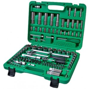 Набір інструментів TOPTUL GCAI108R1