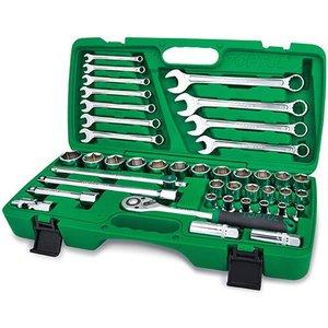 Набір інструментів TOPTUL GCAI4201