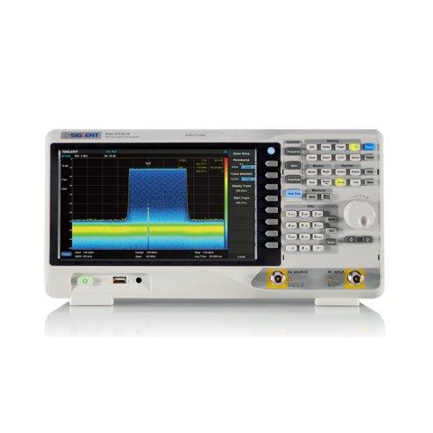 Аналізатор спектру реального часу SIGLENT SSA3075X R