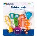 Игровой набор Learning Resources серии Маленькие ручки: Веселые инструменты