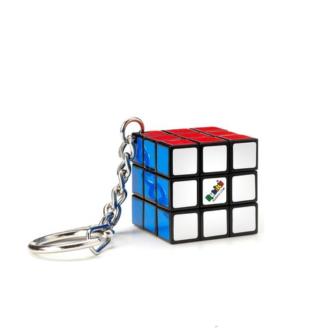 Міні головоломка Кубік Рубіка Rubik's Кубик 3×3 з кільцем
