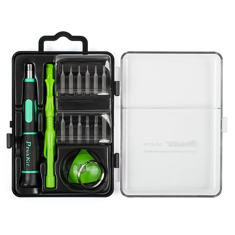 Screwdriver Set for Apple Products Pro'sKit SD-9314