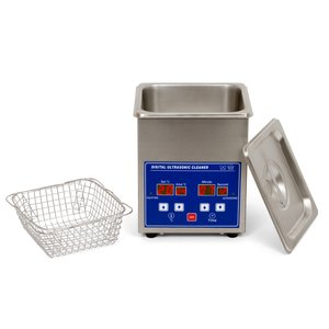 Ultrasonic Cleaner Jeken PS-08A