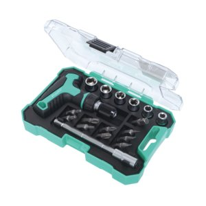 Mini T-handle Ratchet Set Pro'sKit SD-2320M
