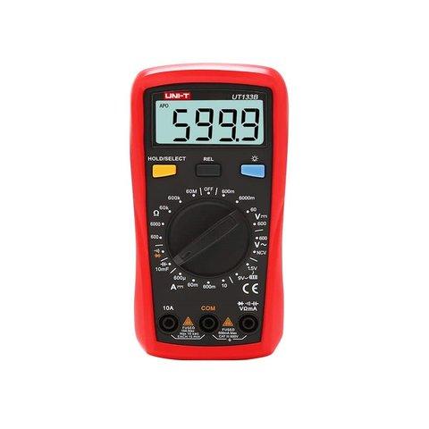 Digital Multimeter UNI T UT133B